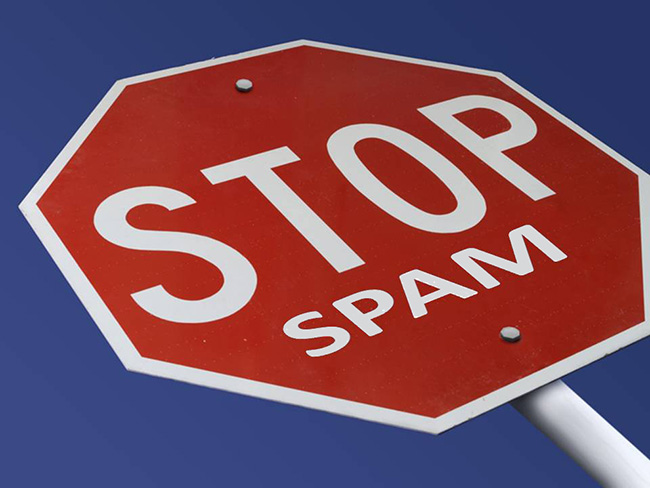 закон о запрете смс спама