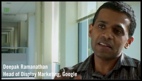 Deepak Ramanthan Google