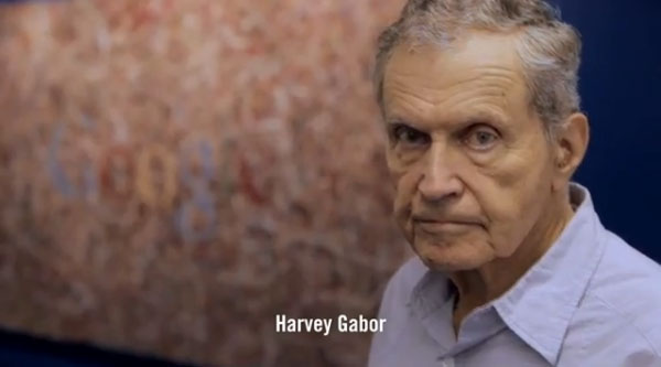 Harvey Gabor 2012