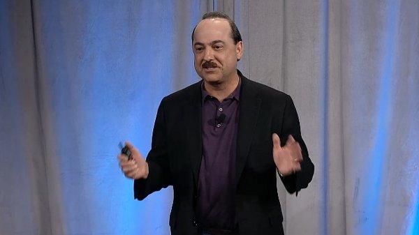 Ralph de la Vega ATT Mobility President CEO