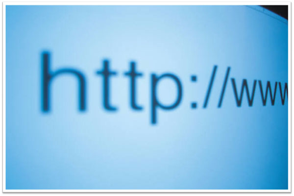 how to select a domain name