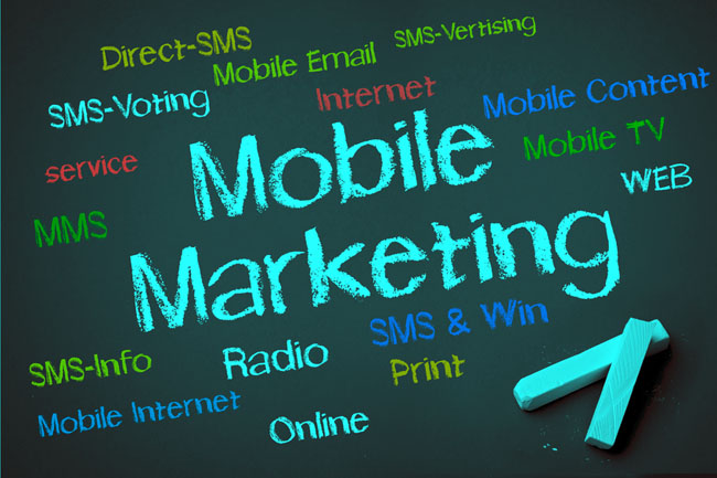 mobile internet marketing