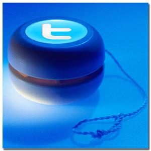 twitter yo yo eBiz ROI Inc