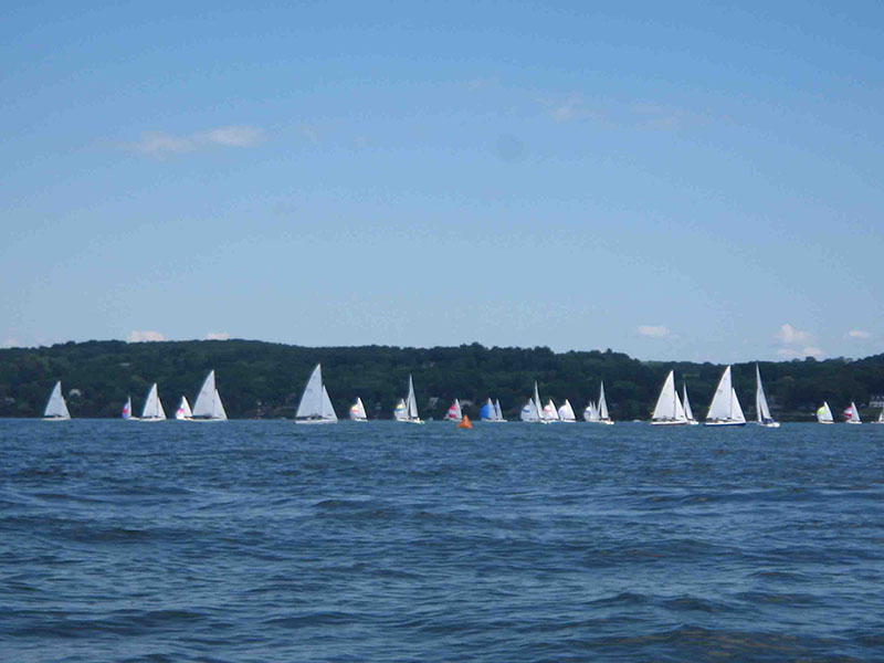 Saratoga Lake Regatta