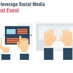 How to Use Social Media to Increase Event ROI
