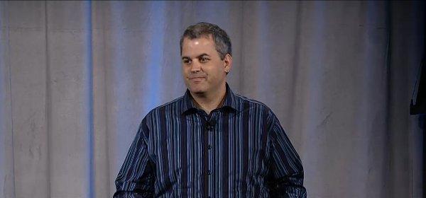 Corey Ondrejka Facebook Vice President Engineering install Facebook Home