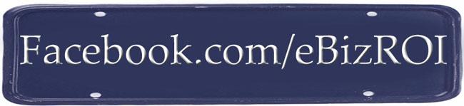 Facebook vanity URLs - eBizROI