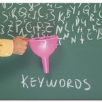Filtering keywords to focus on targeting those keywords with the most ROI potential