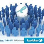 Adding a twitter Follow Button to Your Website in 3 mins