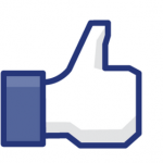 Facebook likes are earned media not owned media
