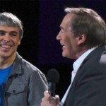 Larry Page interview with Charlie Rose