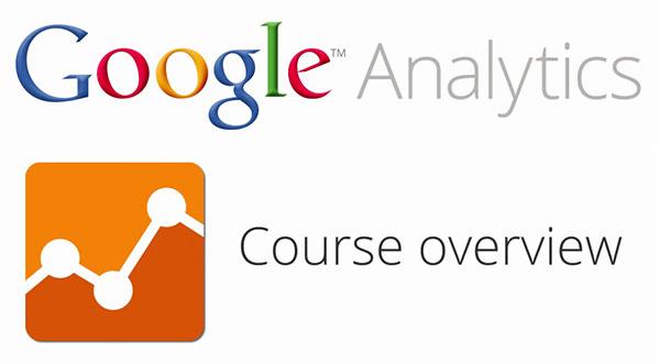 Google Analytics Overview Training