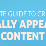 Creating Visually Appealing Content