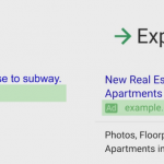 Using Expanded Text Ads in AdWords