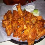 Structured Snippets Scenario - Craving Chicken Wings