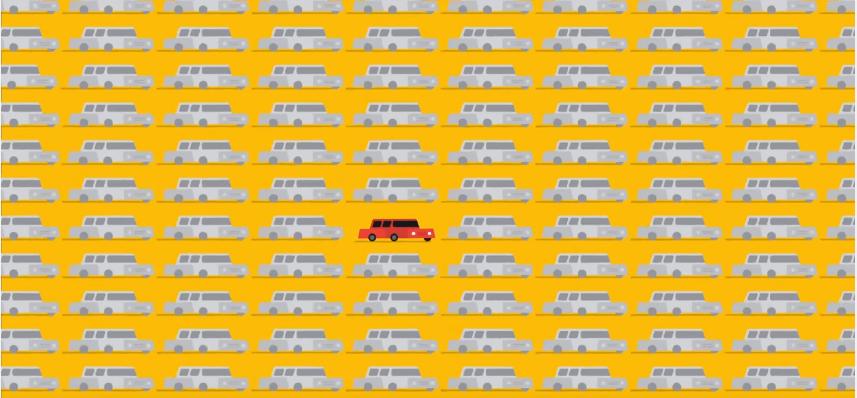 Data-Driven Attribution Automobile Example